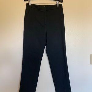 Women's H&M black pants size 4